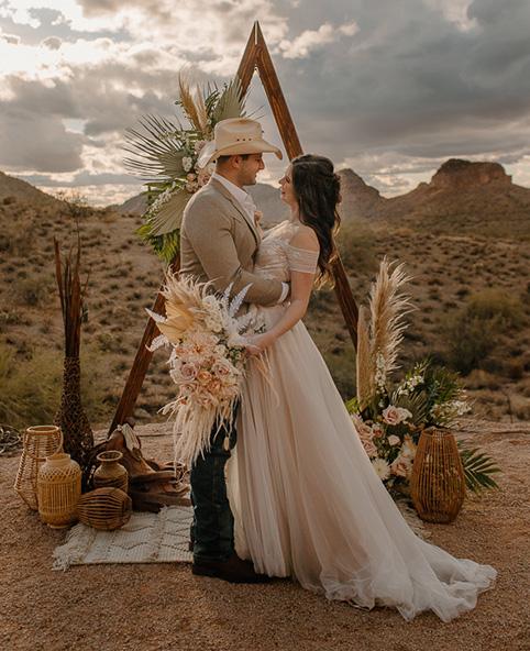 Arizona Elopements