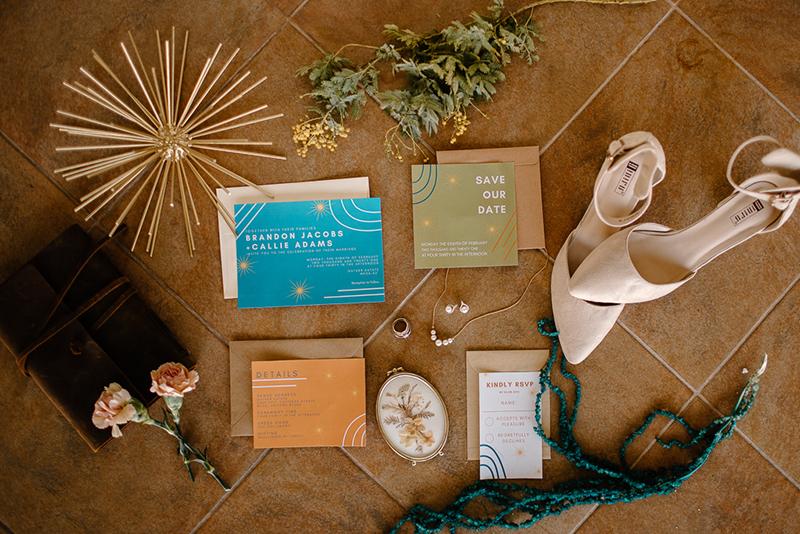 Wedding Decor Layout