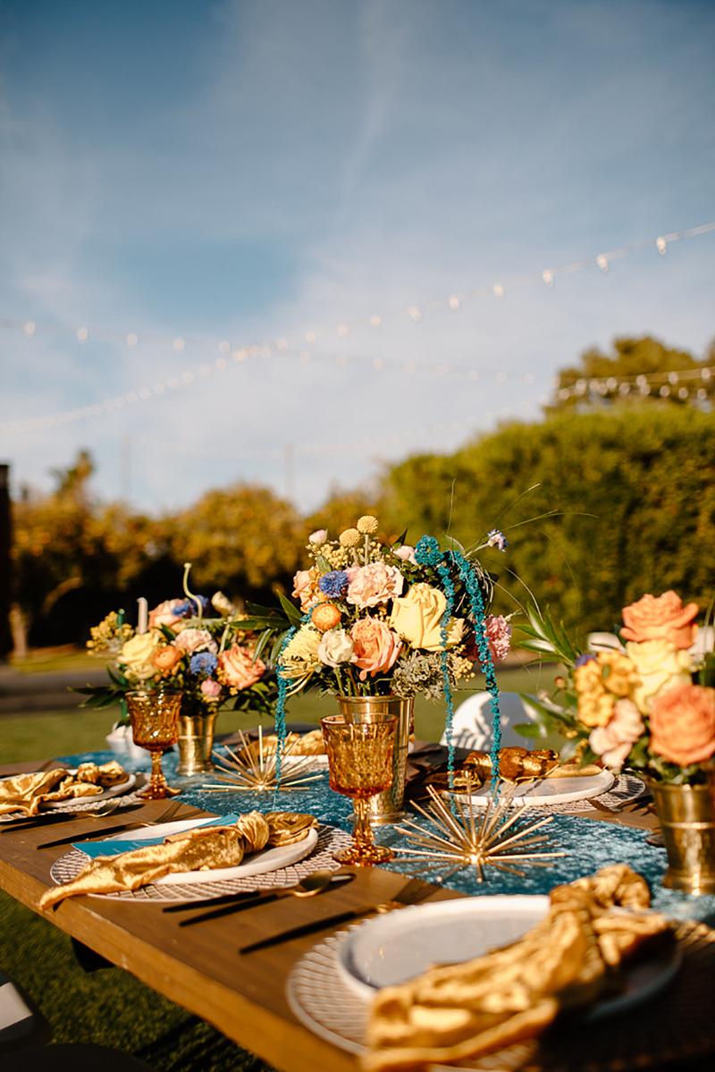 Wedding Decor Arizona
